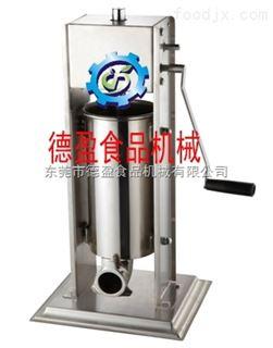 DY-K7厂家促销小型东莞灌肠机