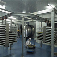 宠物食品冻干机 真空冷冻干燥机