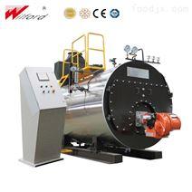 大型臥式燃油氣蒸汽鍋爐