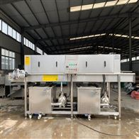 SZ6000多功能全自动鸡蛋筐子清洗机