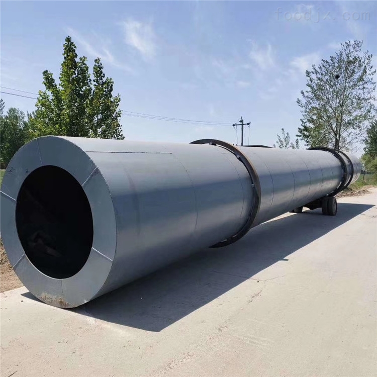 出售全新�L筒烘干�C1.5米×15米三筒 烘干 �C