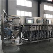 桶装纯净水设备设备5加仑桶装水灌装生产线