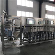 QGF-600桶装纯净水设备设备5加仑桶装水灌装生产线
