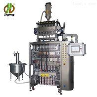 广州液体高速包装机