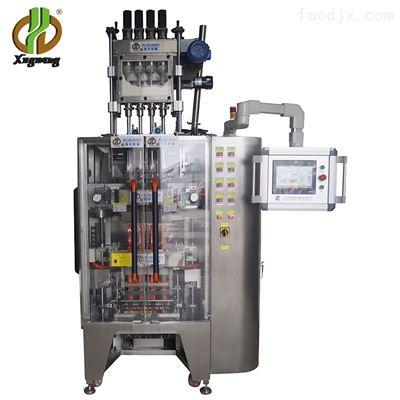 DXD-FB-4多排保健粉粉末包装机