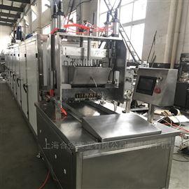 HQ-TG50实地糖果机工厂 小型糖果加工设备单价
