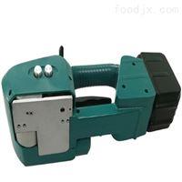 手提捆包机天河塑钢打包机批发自动捆扎机