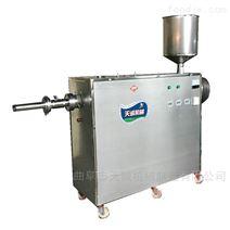 厂家热卖中一次成型糍粑年糕机