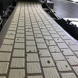 全自动苏打饼干生产设备