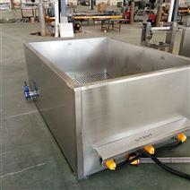 不锈钢电加热浸烫池