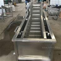 SZ4000大连专供高效全自动鳕鱼片挂冰机