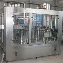 RCGF18-18-6红茶绿茶灌装生产线果汁饮料灌装机