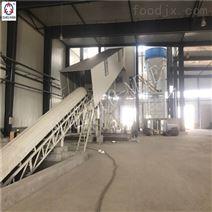 预制构件混凝土搅拌站助力国家工程项目