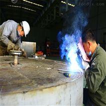 萬益宏污水螺旋板換熱器定制享終身設備維護