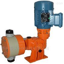 ProMinent普羅名特PSMa05050機械隔膜加藥泵