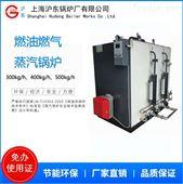 300kg、500kg燃油燃氣蒸汽發生器、低氮鍋爐