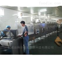 食品微波烘干設備 微波干燥設備