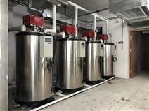 6萬-20萬大(da)卡燃油熱水鍋爐