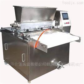 HQ-800型PLC蛋黄饼生产线/成型机