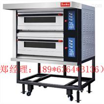 資陽三麥SGB-2Y全電型兩層六盤烤箱