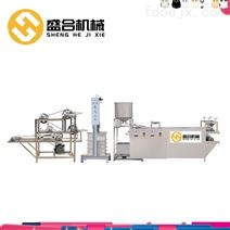 四川大型商用豆腐皮機生產設備