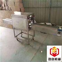 雞柳魚(yu)排牛排肉排成型機