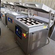 DZT760-D海鳗鱼电脑真空贴体包装机