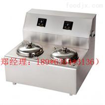 蘇州唯利安WTB-23-2雙頭燃氣湯煲爐 煲仔爐