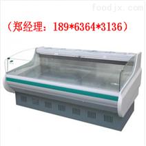 太原綠科臺式冷凍保鮮柜廠家直銷