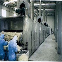 椰蓉專用帶式干燥機