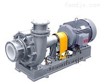 耐腐耐磨料漿泵