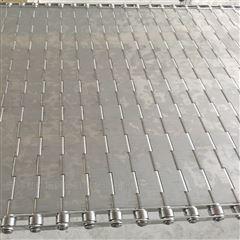 威诺耐温不锈钢输送链板