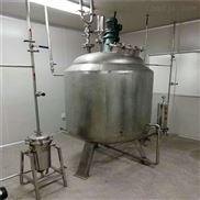 涿州市二手自吸式发酵罐