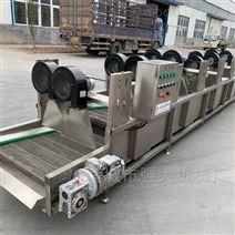 強大定制(zhi)生產食品真空包裝(zhuang)袋風干機