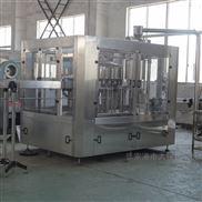 全自动液体灌装机生产线