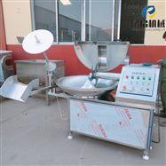 ZB-80蔬菜泥加工设备 80型斩拌机