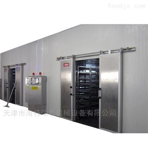 肉類低溫高濕解凍機、海鮮解凍庫