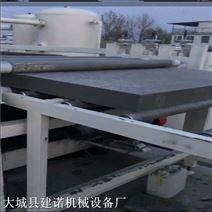 硅質板設備,水泥基滲透保溫板生產設備