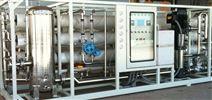 贵阳中空超滤设备、反渗透超滤处理系统