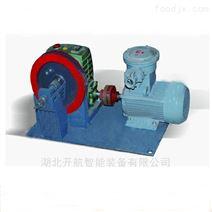 JF-250ZD跑车防护装置用收放绞车用途