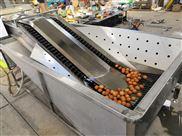 山东义泰全自动鸡蛋清洗机杀菌设备生产厂家