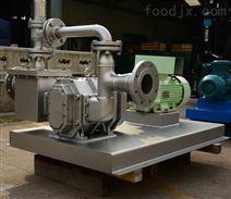 旋转活塞泵选型