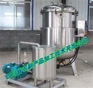 四川枇杷果饮料生产线