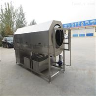 SZ3000大连多功能鲍鱼滚筒清洗机