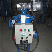 邱县循环水全自动自清洗过滤器