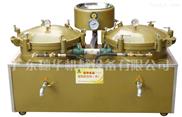 买正压滤油机就到滤油机器生产厂家 - 广东穗华机械
