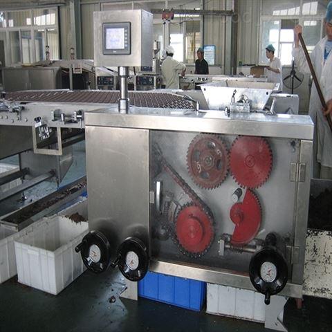 全自动饼干生产线