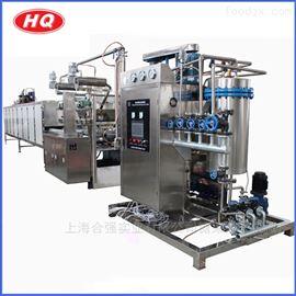 HQ-150~600糖果生产线 糖果机 棒棒糖生产线 硬糖糖果生产机械设备