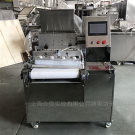 HQ-CK400/600型叠层扭花曲奇机