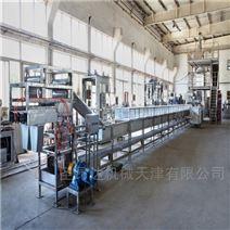 天津圣昂达大型成套马铃薯湿粉条生产设备